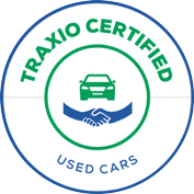 traxio certified used cars